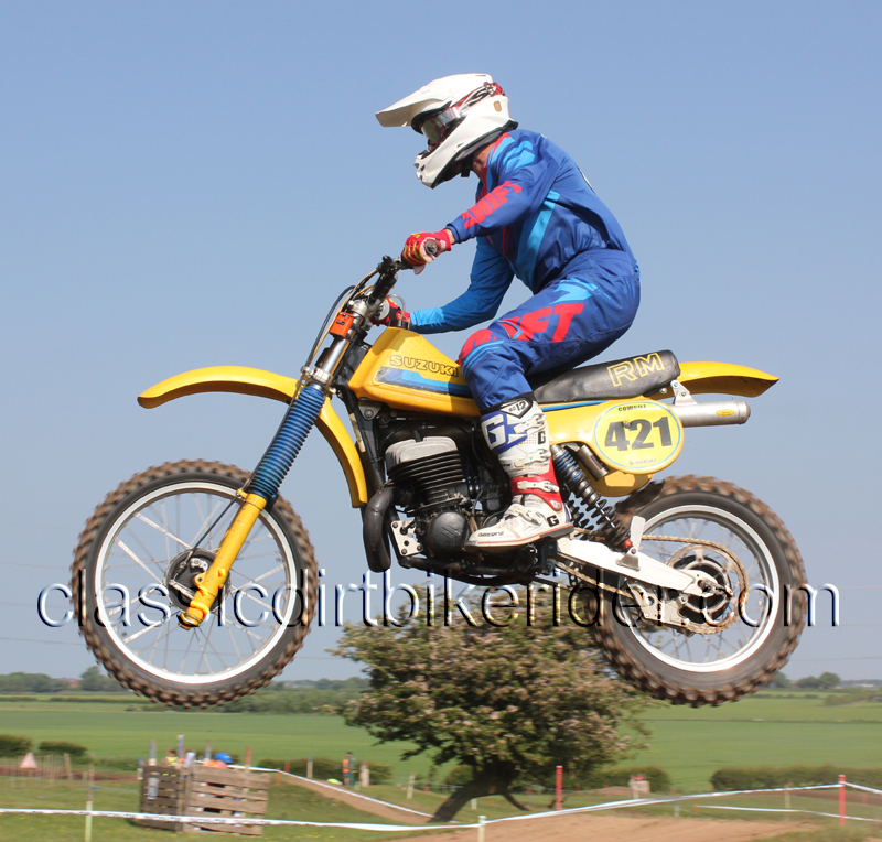 Evo Motocross National Twinshock Motocross Series 2016 Garstang Photos classsicdirtbikerider (15)