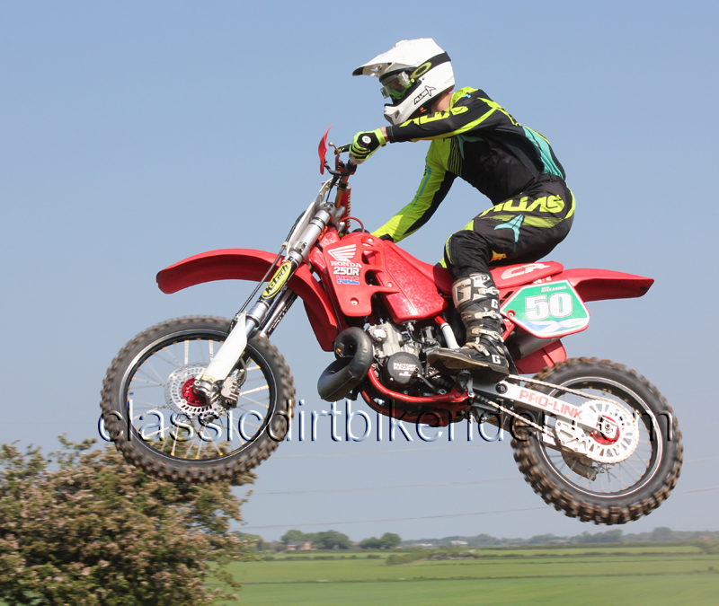 Evo Motocross National Twinshock Motocross Series 2016 Garstang Photos classsicdirtbikerider (17)
