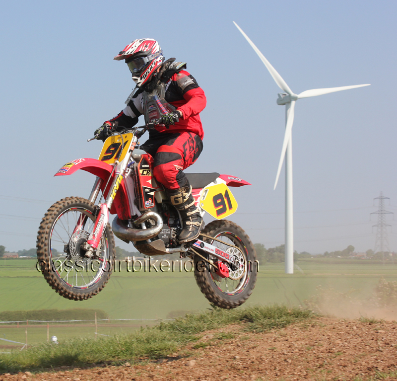 Evo Motocross National Twinshock Motocross Series 2016 Garstang Photos classsicdirtbikerider (18)