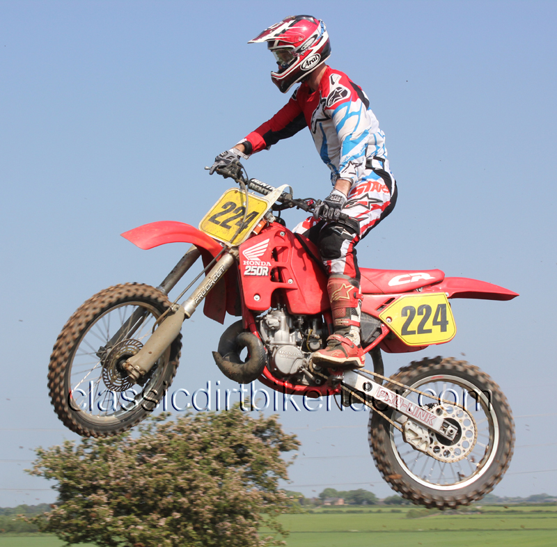 Evo Motocross National Twinshock Motocross Series 2016 Garstang Photos classsicdirtbikerider (19)