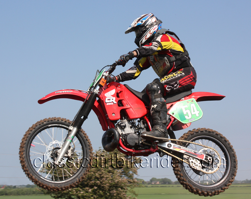 Evo Motocross National Twinshock Motocross Series 2016 Garstang Photos classsicdirtbikerider (20)