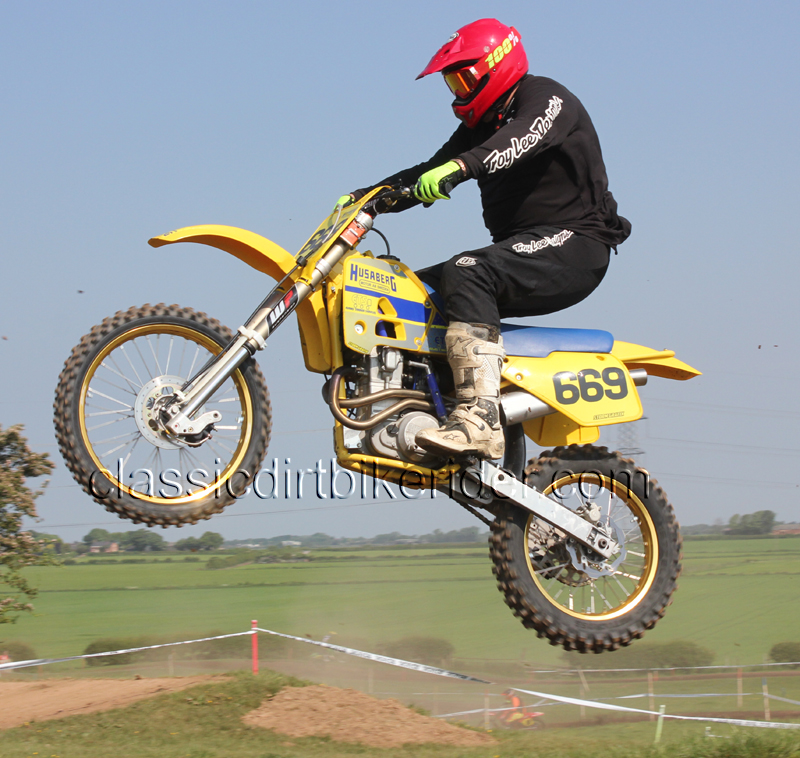 Evo Motocross National Twinshock Motocross Series 2016 Garstang Photos classsicdirtbikerider (21)