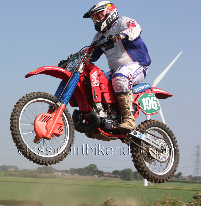 Evo Motocross National Twinshock Motocross Series 2016 Garstang Photos classsicdirtbikerider (24)
