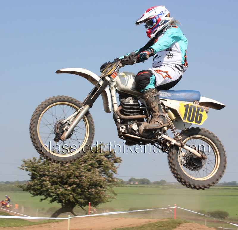 Evo Motocross National Twinshock Motocross Series 2016 Garstang Photos classsicdirtbikerider (27)