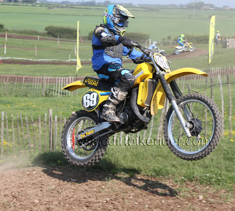 Evo Motocross National Twinshock Motocross Series 2016 Garstang Photos classsicdirtbikerider (32)