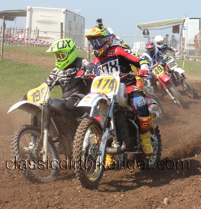 Evo Motocross National Twinshock Motocross Series 2016 Garstang Photos classsicdirtbikerider (36)