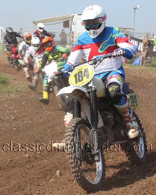 Evo Motocross National Twinshock Motocross Series 2016 Garstang Photos classsicdirtbikerider (37)