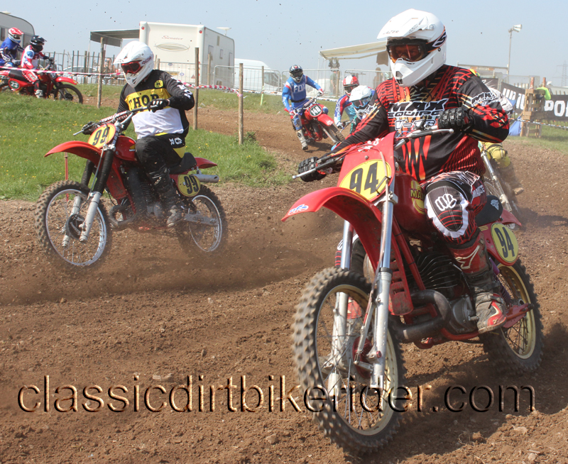 Evo Motocross National Twinshock Motocross Series 2016 Garstang Photos classsicdirtbikerider (38)