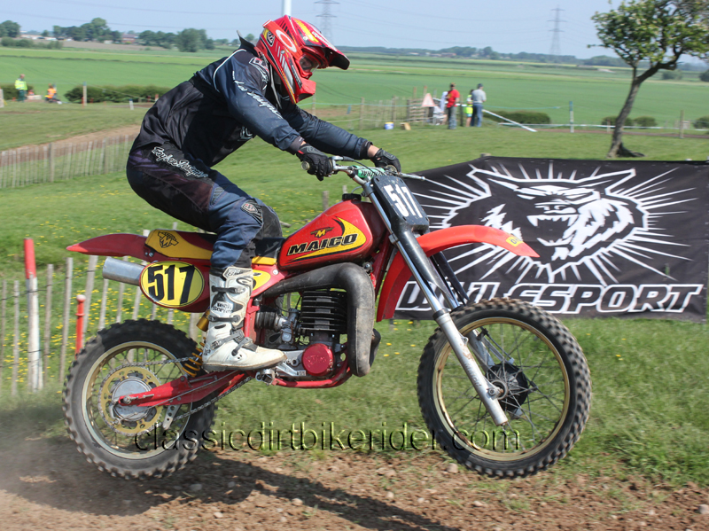 Evo Motocross National Twinshock Motocross Series 2016 Garstang Photos classsicdirtbikerider (39)