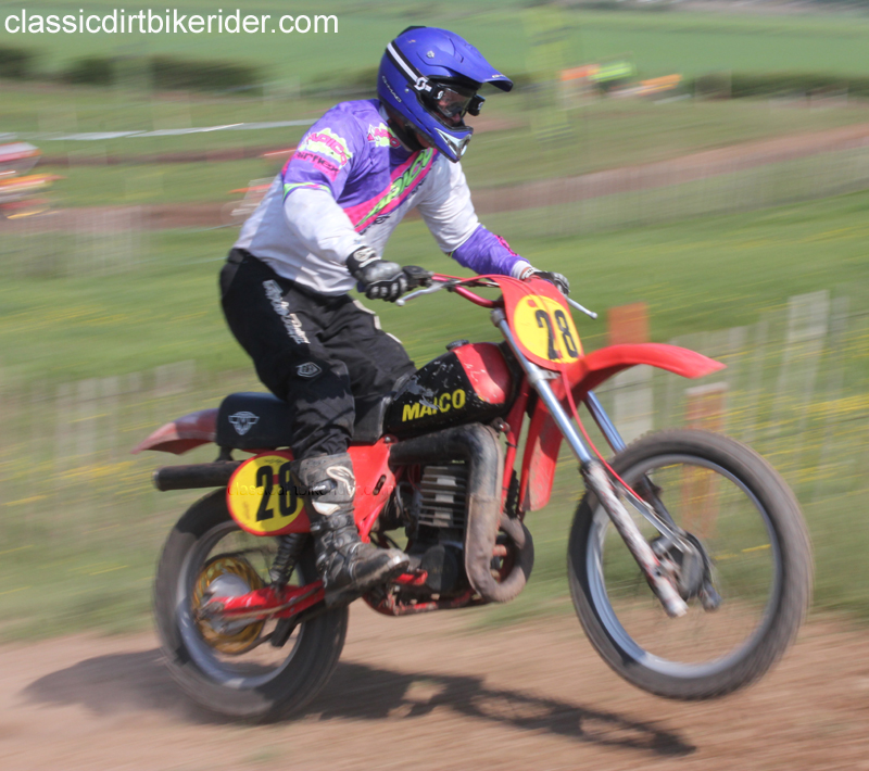 Evo Motocross National Twinshock Motocross Series 2016 Garstang Photos classsicdirtbikerider (40)