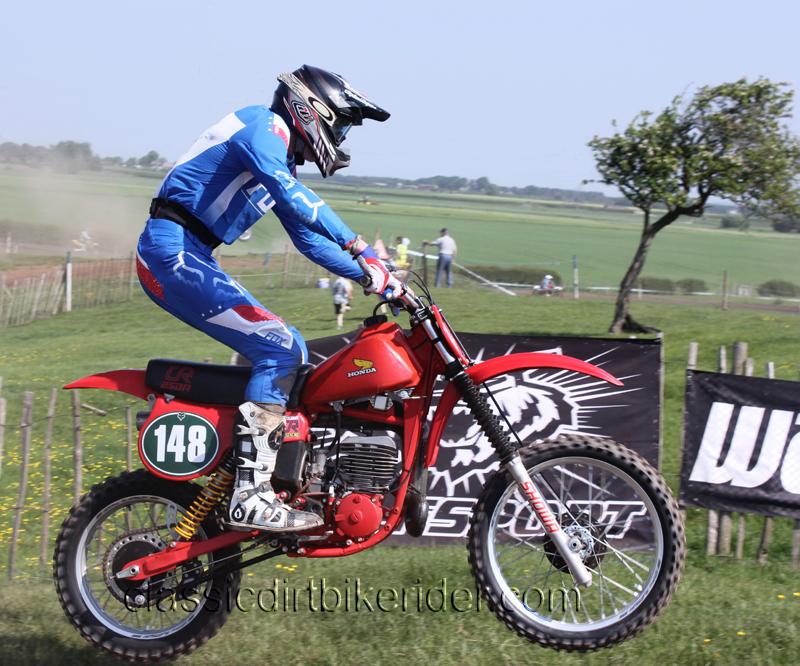 Evo Motocross National Twinshock Motocross Series 2016 Garstang Photos classsicdirtbikerider (42)