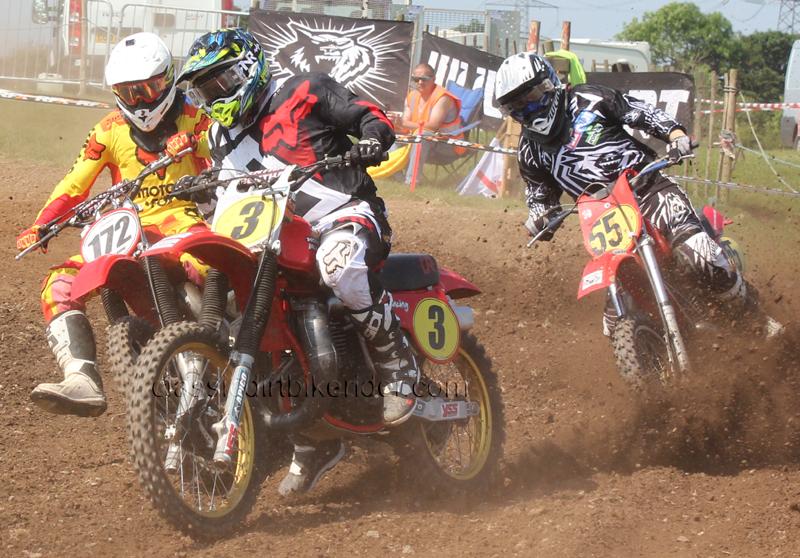 Evo Motocross National Twinshock Motocross Series 2016 Garstang Photos classsicdirtbikerider (44)