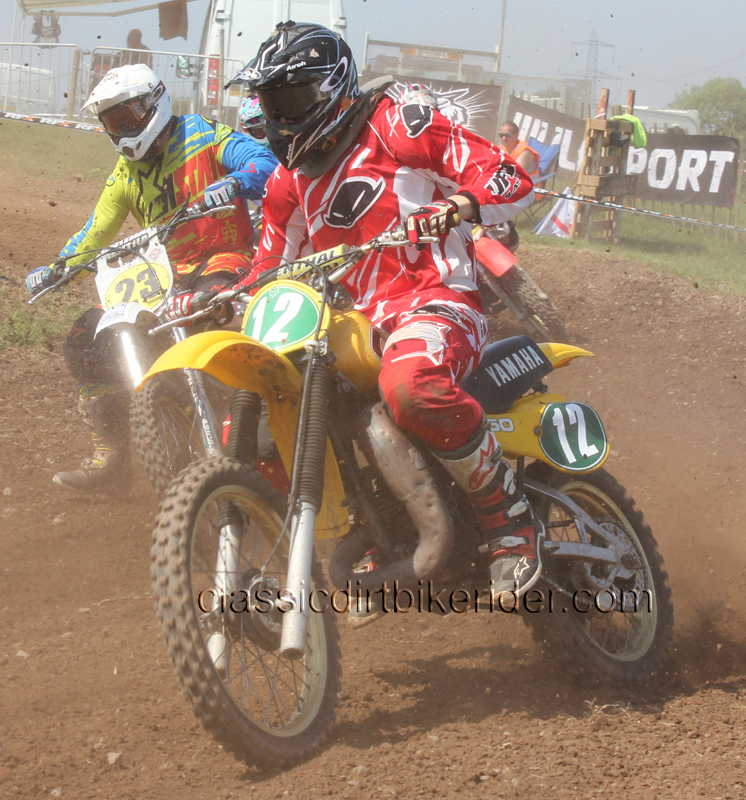 Evo Motocross National Twinshock Motocross Series 2016 Garstang Photos classsicdirtbikerider (45)