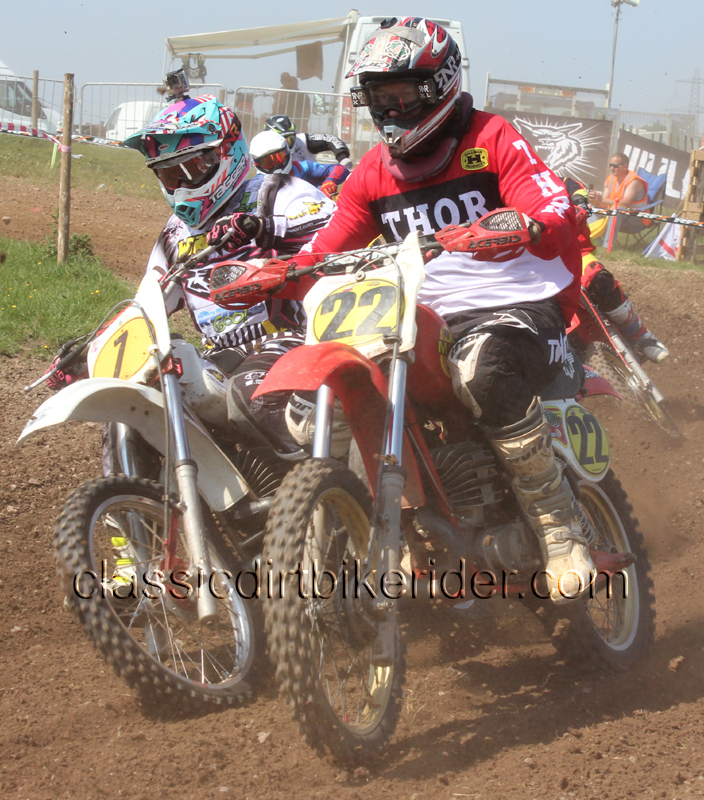 Evo Motocross National Twinshock Motocross Series 2016 Garstang Photos classsicdirtbikerider (46)