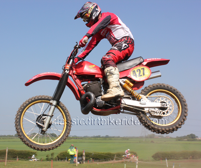 Evo Motocross National Twinshock Motocross Series 2016 Garstang Photos classsicdirtbikerider (49)