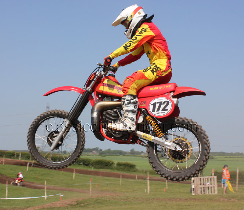 Evo Motocross National Twinshock Motocross Series 2016 Garstang Photos classsicdirtbikerider (51)