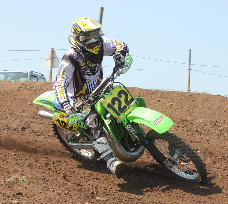 Evo Motocross National Twinshock Motocross Series 2016 Garstang Photos classsicdirtbikerider (53)