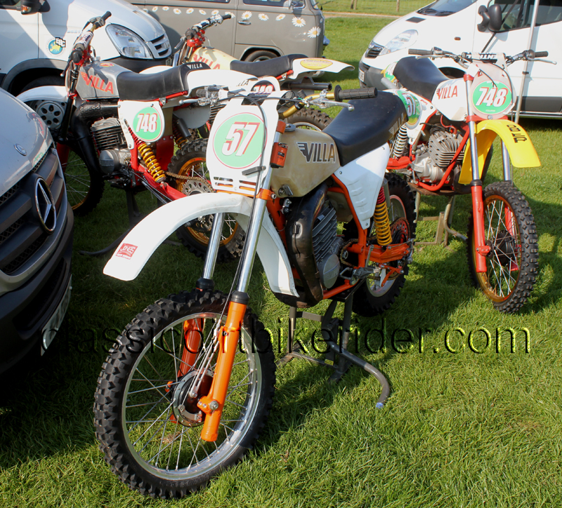 Evo Motocross National Twinshock Motocross Series 2016 Garstang Photos classsicdirtbikerider (6)