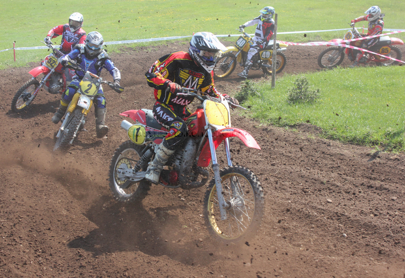 Evo Motocross National Twinshock Motocross Series 2016 Garstang Photos classsicdirtbikerider (61)