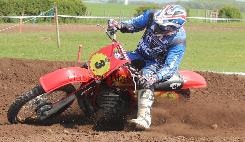 Evo Motocross National Twinshock Motocross Series 2016 Garstang Photos classsicdirtbikerider (63)