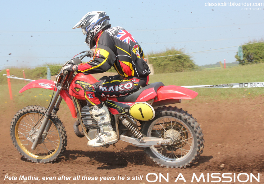 Evo Motocross National Twinshock Motocross Series 2016 Garstang Photos classsicdirtbikerider (65)