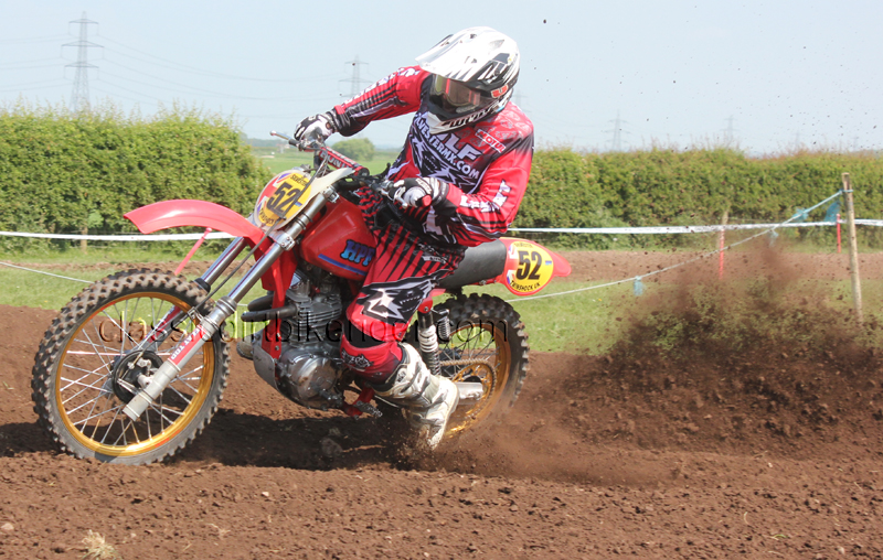 Evo Motocross National Twinshock Motocross Series 2016 Garstang Photos classsicdirtbikerider (66)