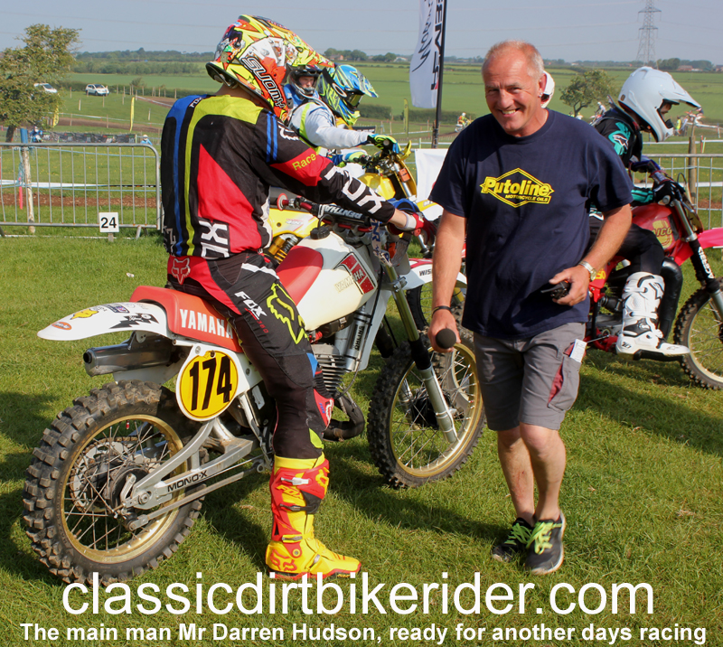 Evo Motocross National Twinshock Motocross Series 2016 Garstang Photos classsicdirtbikerider (7)