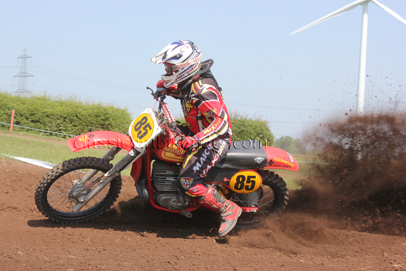 Evo Motocross National Twinshock Motocross Series 2016 Garstang Photos classsicdirtbikerider (74)