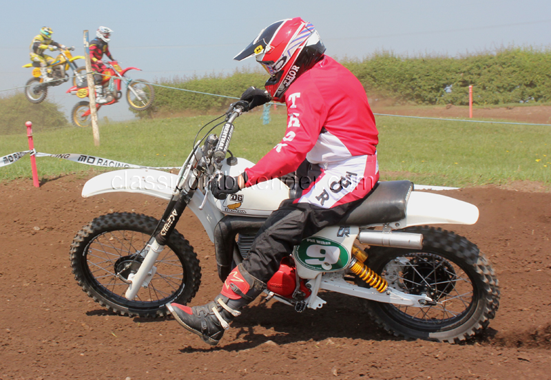 Evo Motocross National Twinshock Motocross Series 2016 Garstang Photos classsicdirtbikerider (75)