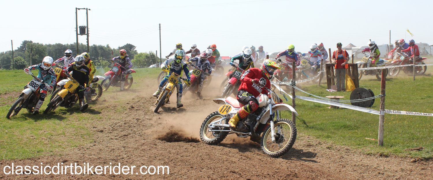 Evo Motocross National Twinshock Motocross Series 2016 Garstang Photos classsicdirtbikerider (77)