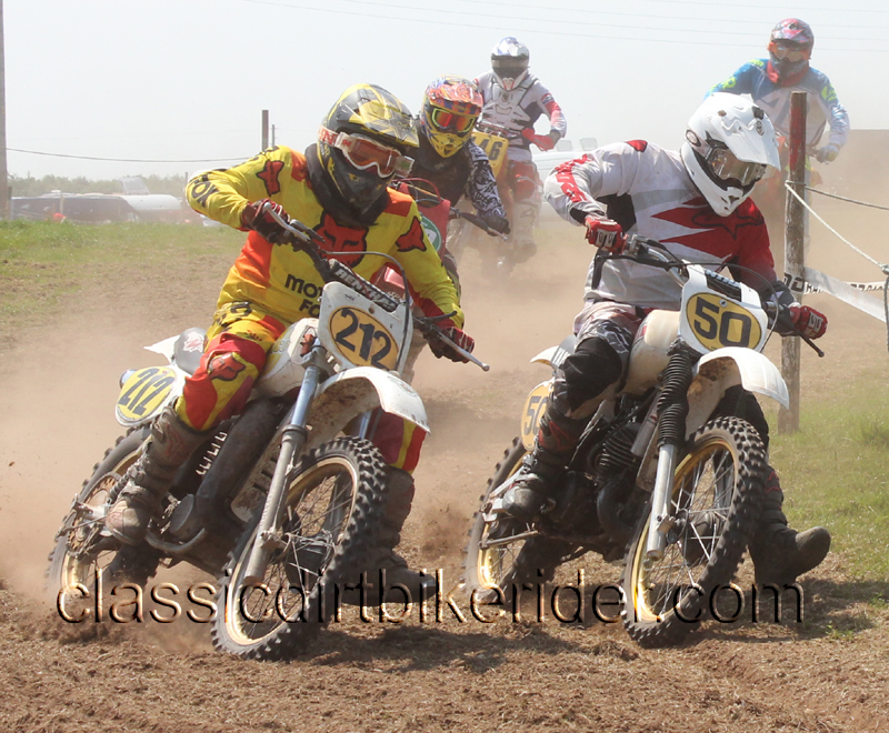 Evo Motocross National Twinshock Motocross Series 2016 Garstang Photos classsicdirtbikerider (78)
