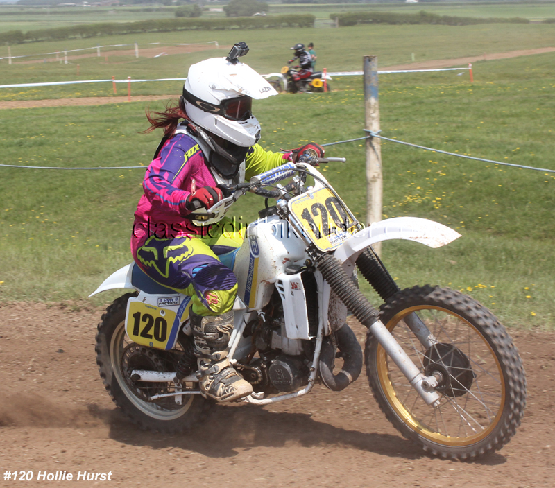 Evo Motocross National Twinshock Motocross Series 2016 Garstang Photos classsicdirtbikerider (79)