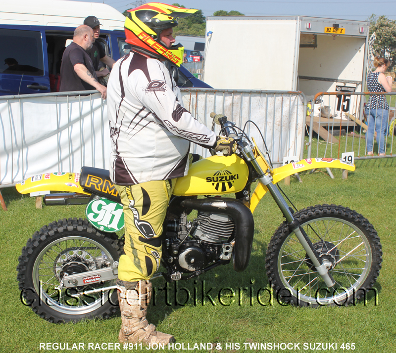 Evo Motocross National Twinshock Motocross Series 2016 Garstang Photos classsicdirtbikerider (8)