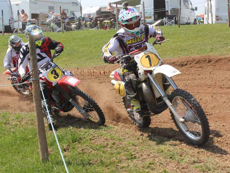 Evo Motocross National Twinshock Motocross Series 2016 Garstang Photos classsicdirtbikerider (84)