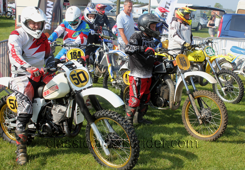 Evo Motocross National Twinshock Motocross Series 2016 Garstang Photos classsicdirtbikerider (9)