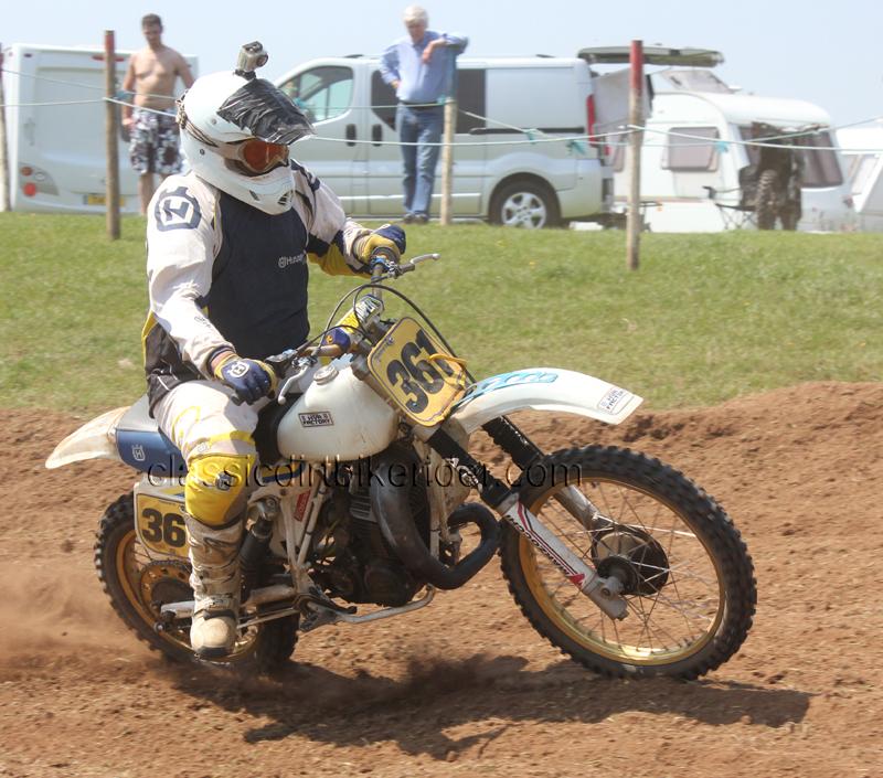 Evo Motocross National Twinshock Motocross Series 2016 Garstang Photos classsicdirtbikerider (90)