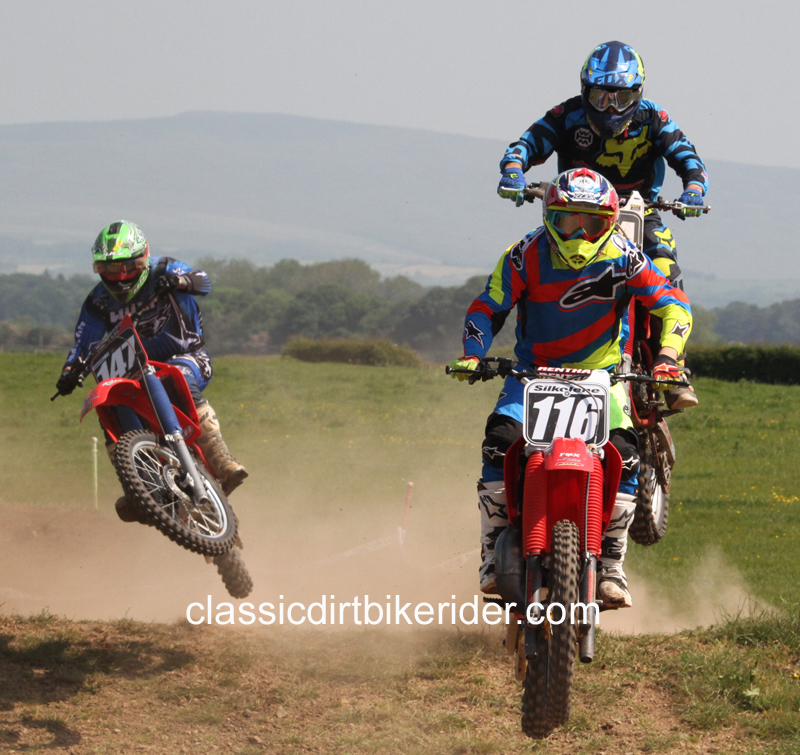 Evo Motocross National Twinshock Motocross Series 2016 Garstang Photos classsicdirtbikerider (94)