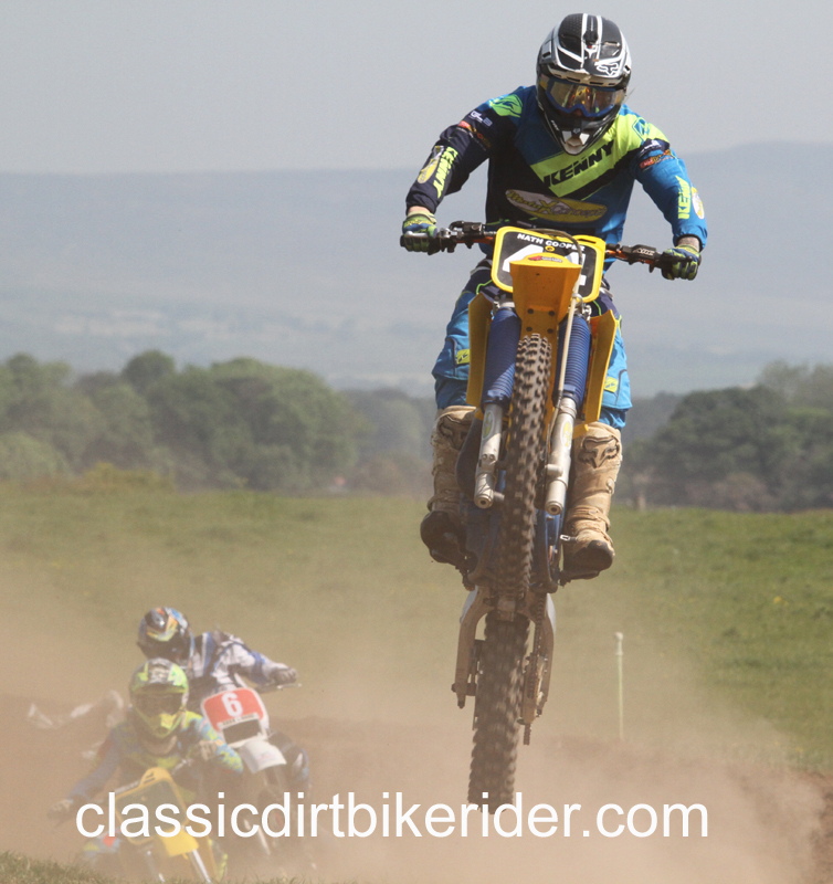 Evo Motocross National Twinshock Motocross Series 2016 Garstang Photos classsicdirtbikerider (96)