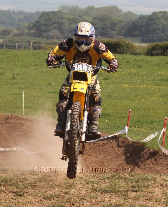 Evo Motocross National Twinshock Motocross Series 2016 Garstang Photos classsicdirtbikerider (97)